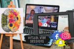 Virtual Art Sessions